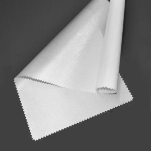 Berger Satin 140 FR - Szatén textil