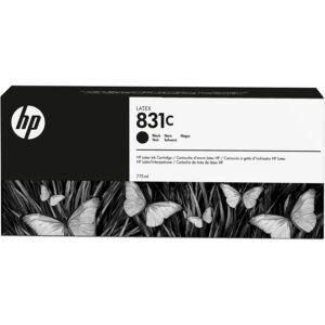 HP Latex 300/500 - HP 831C - latex festék - 775 ml