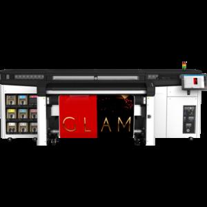 HP Latex R1000 hybrid nyomtató