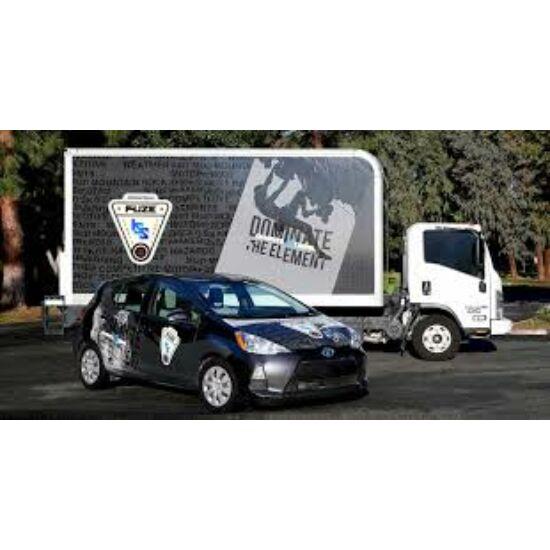 Arlon Fusion autófólia csomag Flite technológiával - Arlon Fusion Wrap + Arlon 3170 overlaminat