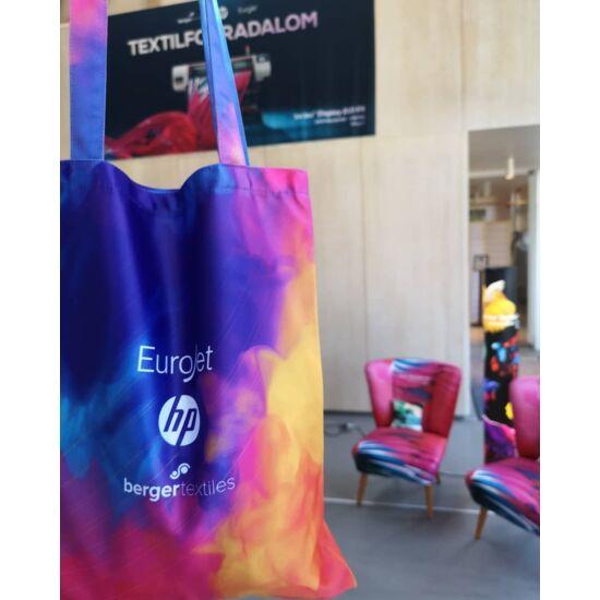 Berger Revolution FR display textil