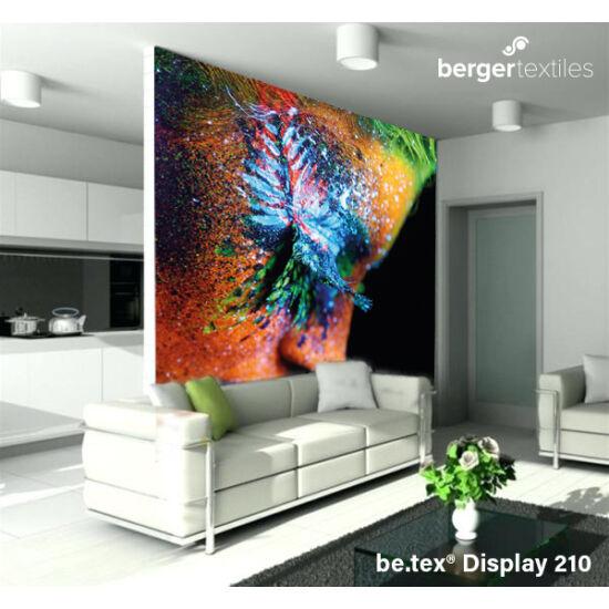 Berger Display Textil 210 FR