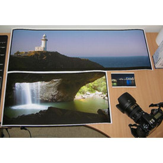 ColorJet 200 MP-SM - PE, félfényes fotópapír, 200 gr.