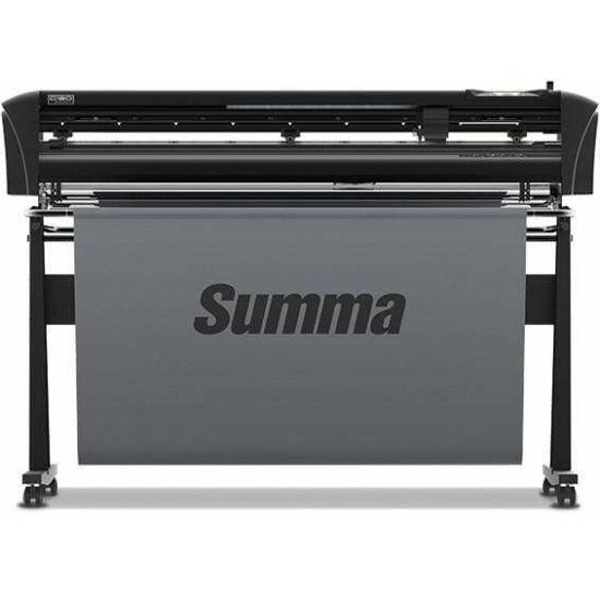 SummaCut D-120R Vágóplotter 1200 mm