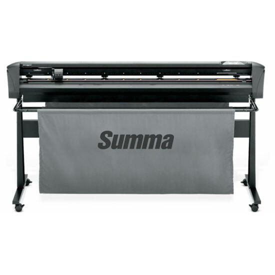 SummaCut D-140FX Vágóplotter 1400 mm