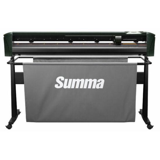 SummaCut D-140R Vágóplotter 1400 mm