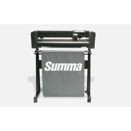 SummaCut D-60R Vágóplotter 600 mm