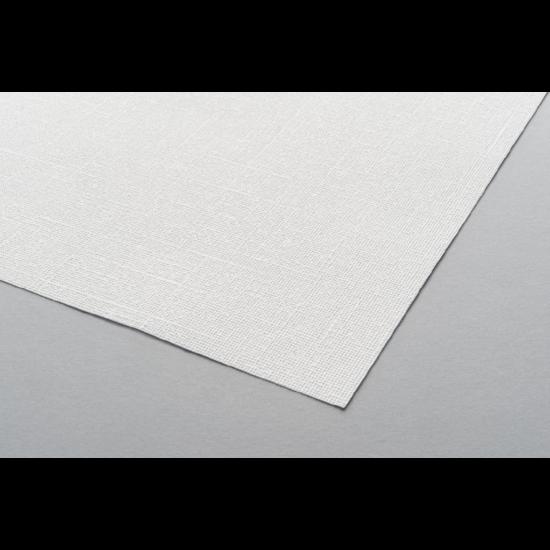 Desardi® Linen 290 gr. Vászon hatású, papírhátú tapéta