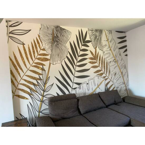 Digimura 2.1 Gold Wallcover 350 gr. (NW)