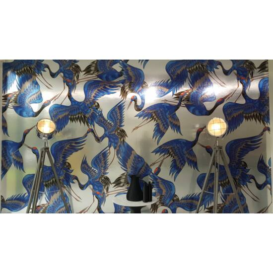 Digimura 2.1 Silver Wallcover 350 gr. (NW)