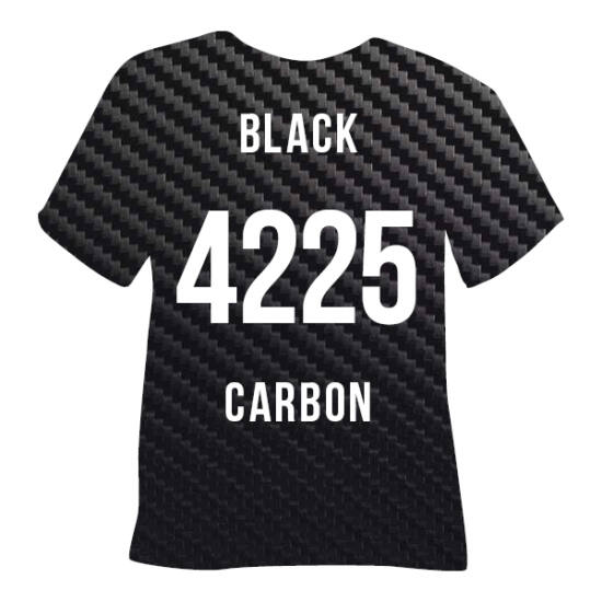 Carbon fólia hatású, textilre vasalható fólia