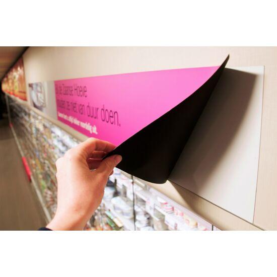 S - Easy Wall Ferro Canvas - Vászon hatású vastartalmú fólia