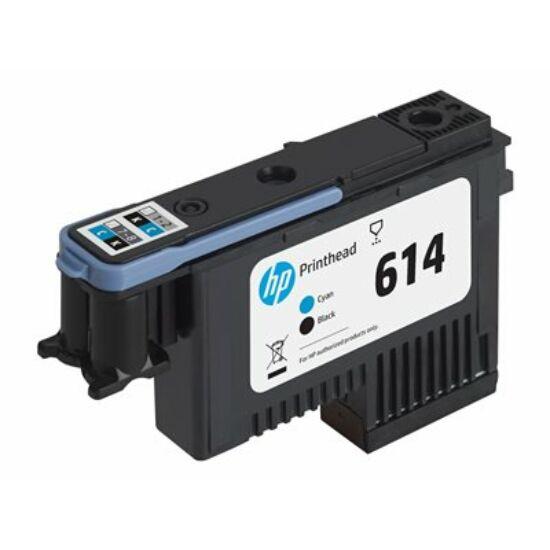 HP 614 - 2LL62A ST nyomtatófej cyan-black
