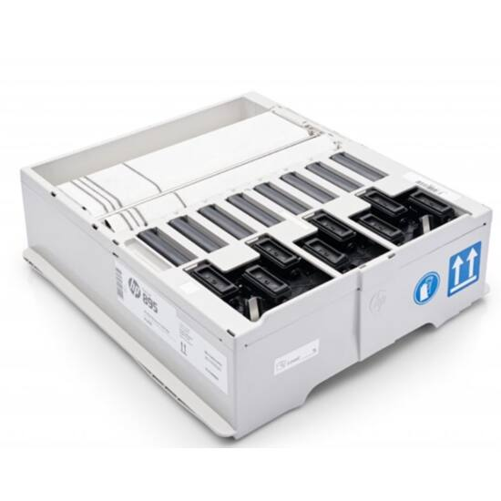 HP 614 Stitch Dye Sublimation Printhead Cleaning Kit