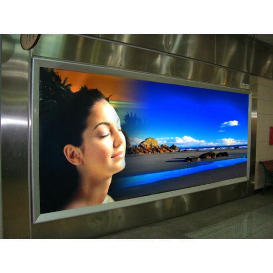 HP Backlit Polyester Film matt