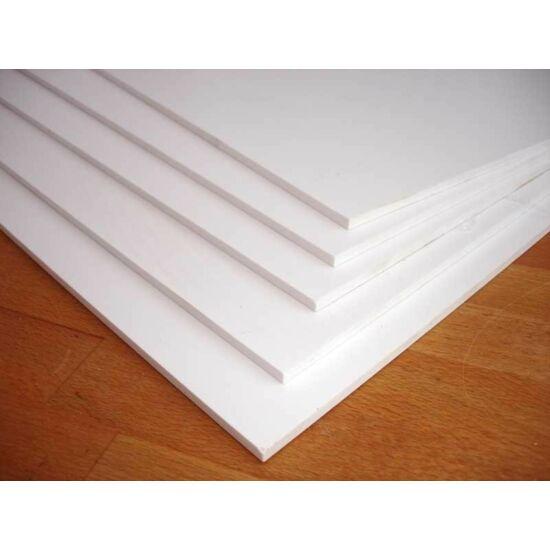Habosított PVC 1 mm