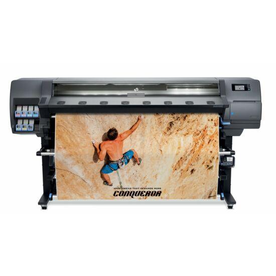 HP Latex 335 nyomtató