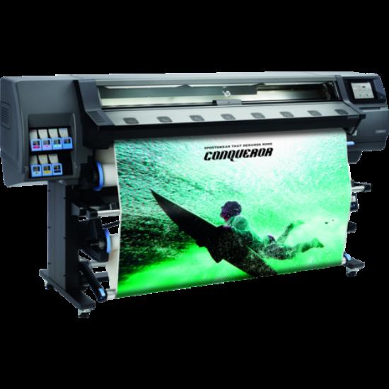 HP Latex 365 nyomtató
