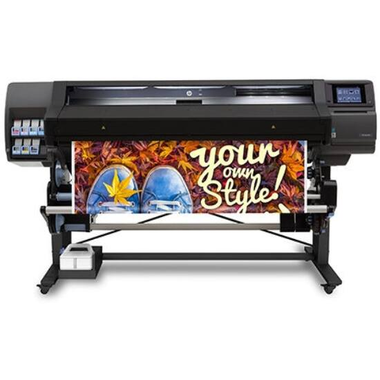 HP Latex 560 nyomtató