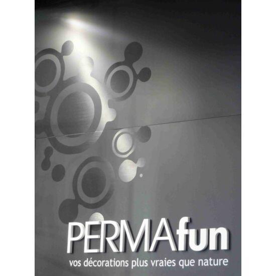 MACtac PERMAfun Brushed Metal különleges, szálcsiszolt hatású lamináló fólia