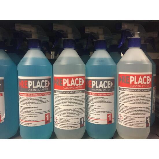 Replace Alkoholos felület Tisztító (4db) Ragasztó eltávolítófolyadék (2db)