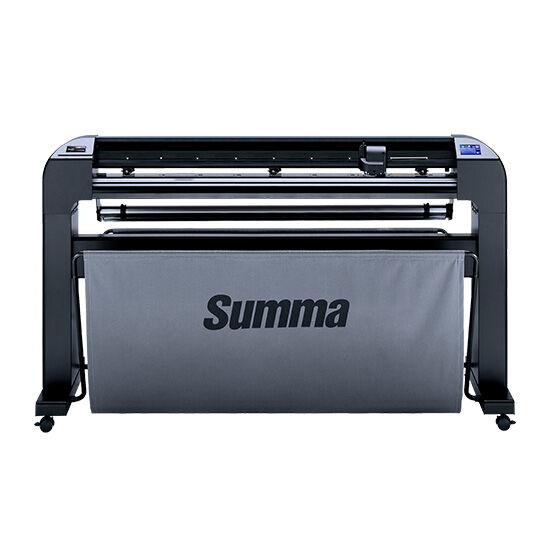 Summa S Class 2 120 T-series_