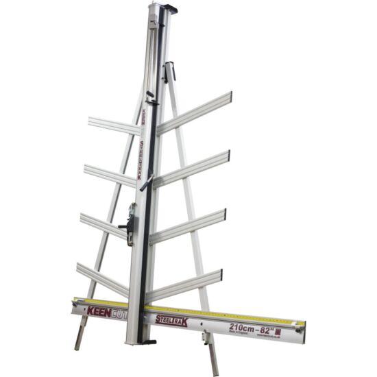 Steeltrak manuális táblavágó 210 cm