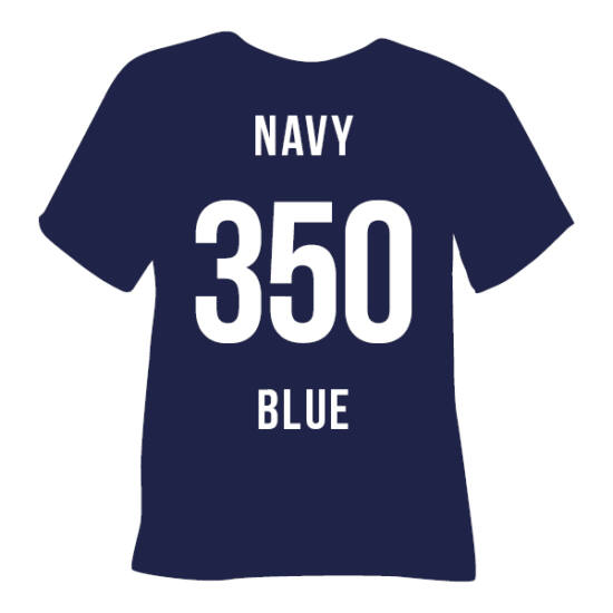 POLI-FLOCK 5603 navy blue 0,5*1m