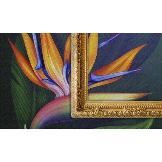 MACtac WW Canvas: művészi vászon hatású nyomtatható öntapadó tapéta
