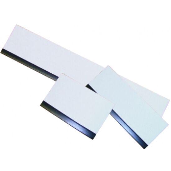 Gumibevonatú simító 15 cm