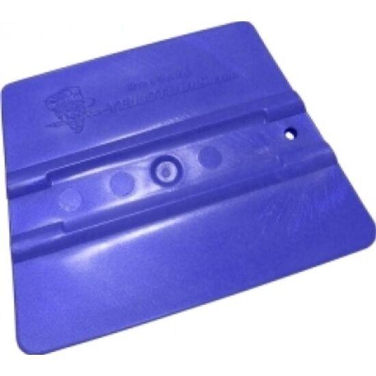 Kék simító - trapéz