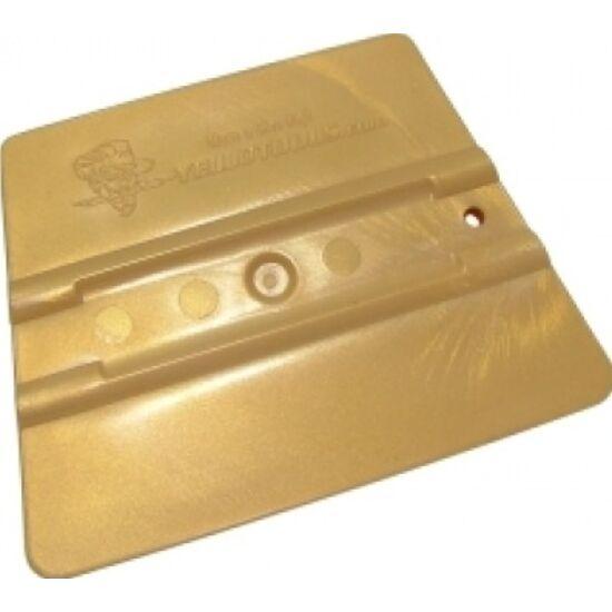 Arany simító - trapéz