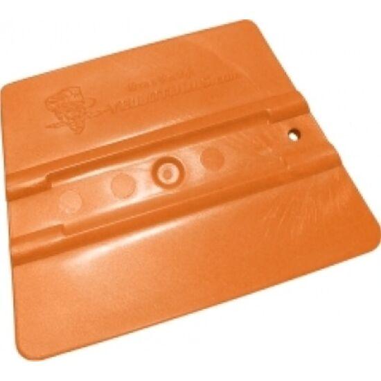 Narancssárga simító - trapéz