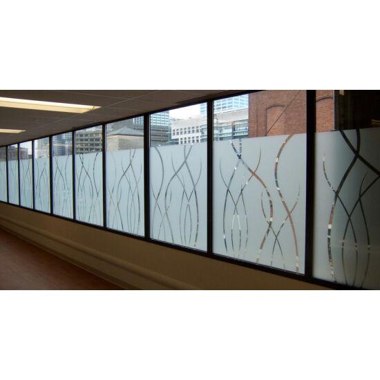 Arlon 5400 Sparkle Glass Film – Arlon csillogó üvegdekorációs fólia