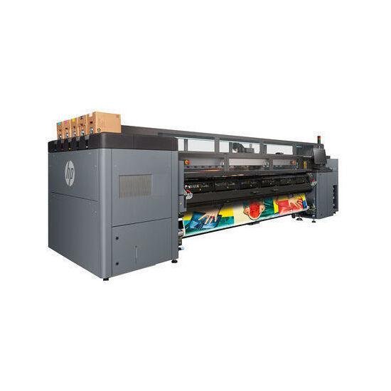 HP Latex 3200 nyomtató