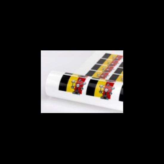 Poli-flex 4600 Vízbázisú, nyomtatható textilre vasalható fólia
