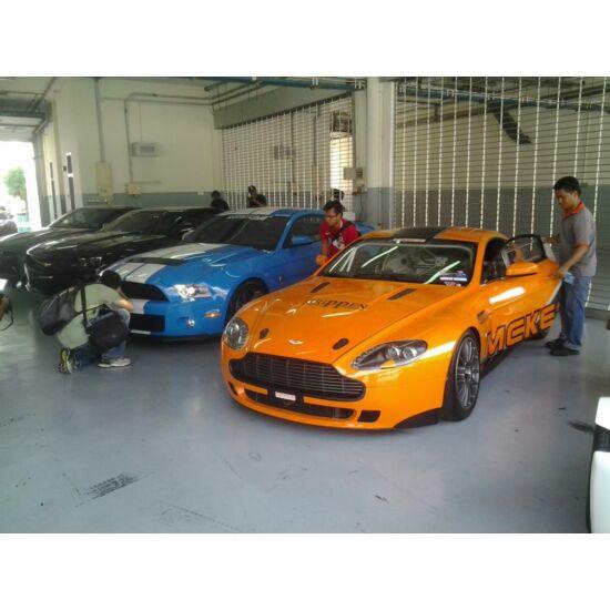 MACtac színes Tuning film- Carbon autófólia