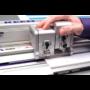 Kép 1/3 - Keencut Evolution E3 SmartFold 310 cm széles egyenesvágó