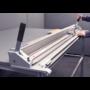 Kép 3/3 - Keencut Evolution E3 SmartFold 310 cm széles egyenesvágó