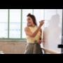 Kép 1/3 - S-Easy Wall - Ferro whiteboard – Filccel írható, öntapadó vasfólia 500 mic