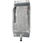Kép 1/2 - Mutoh VJ1638UH flexibilis Led-UV festék black - 800 ml